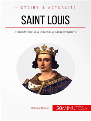 cover image of Saint Louis